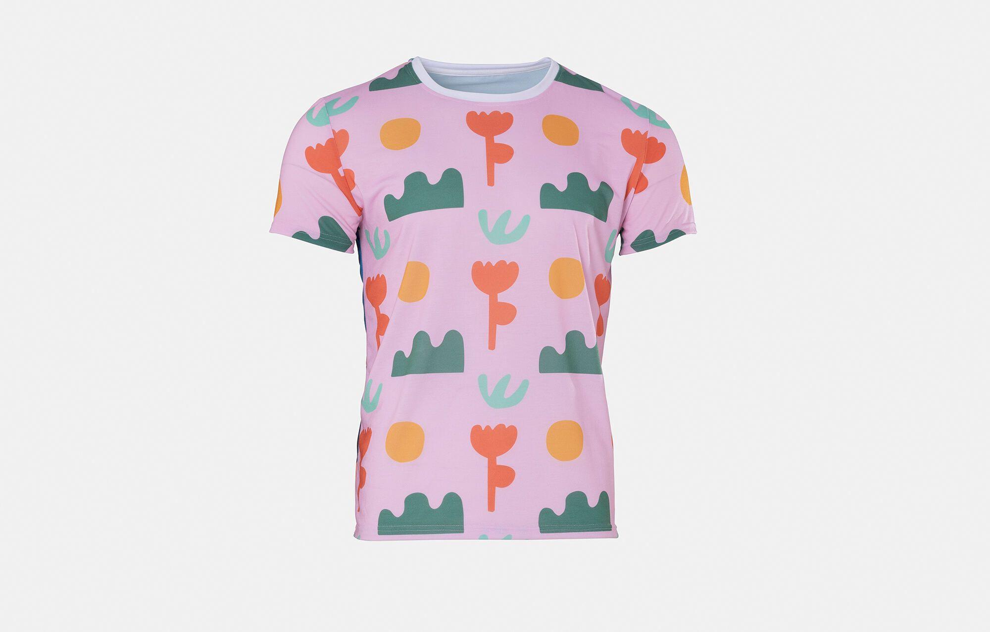 メンズTシャツ&トップス