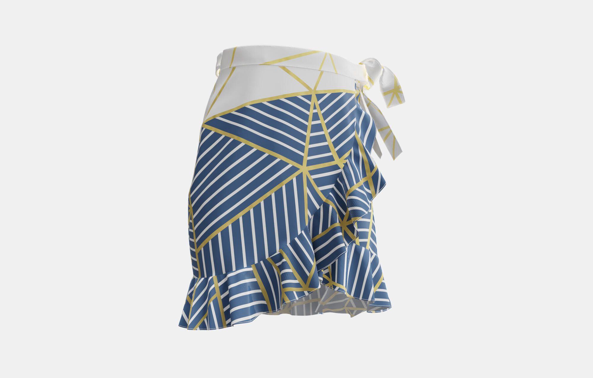 jupes personnalisées