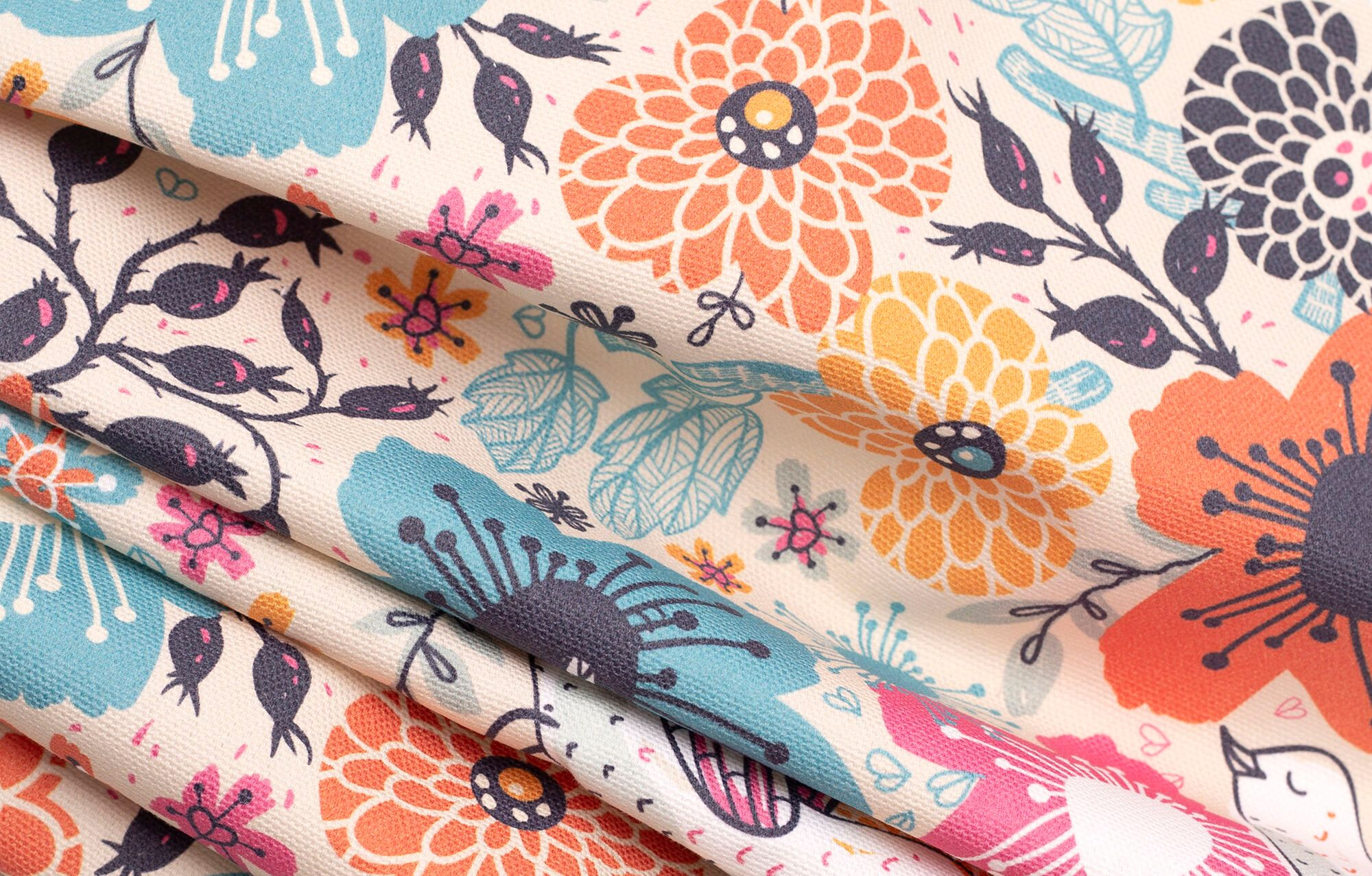 Organic Fabric Category Icon