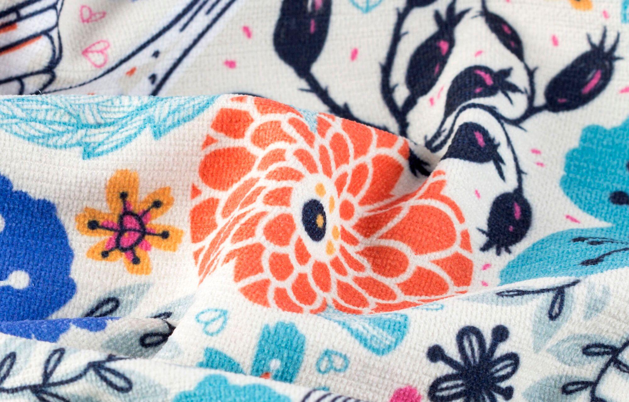 soft fabric category