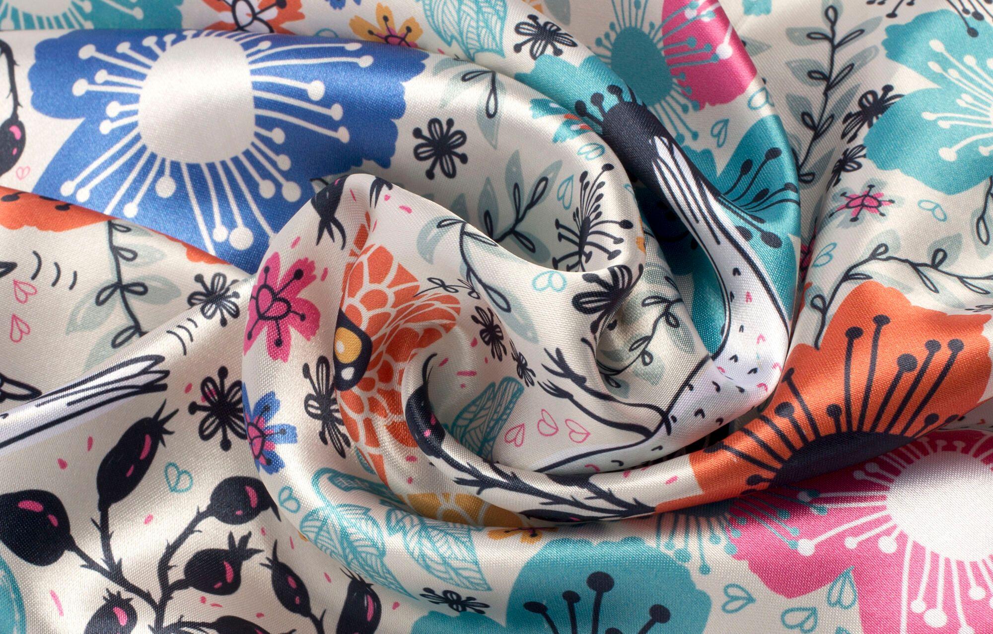 tissu robe