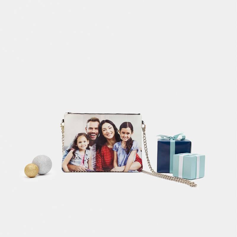 personalised photo bags australia