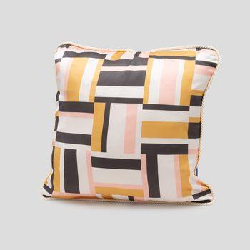 silk cushion australia