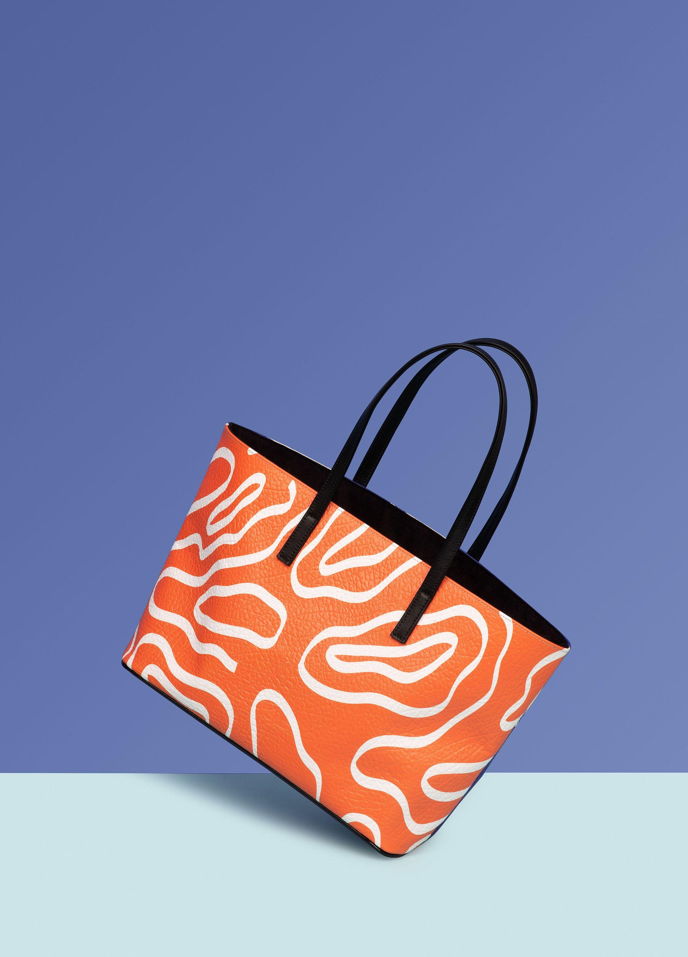 gepersonaliseerde leren tassen