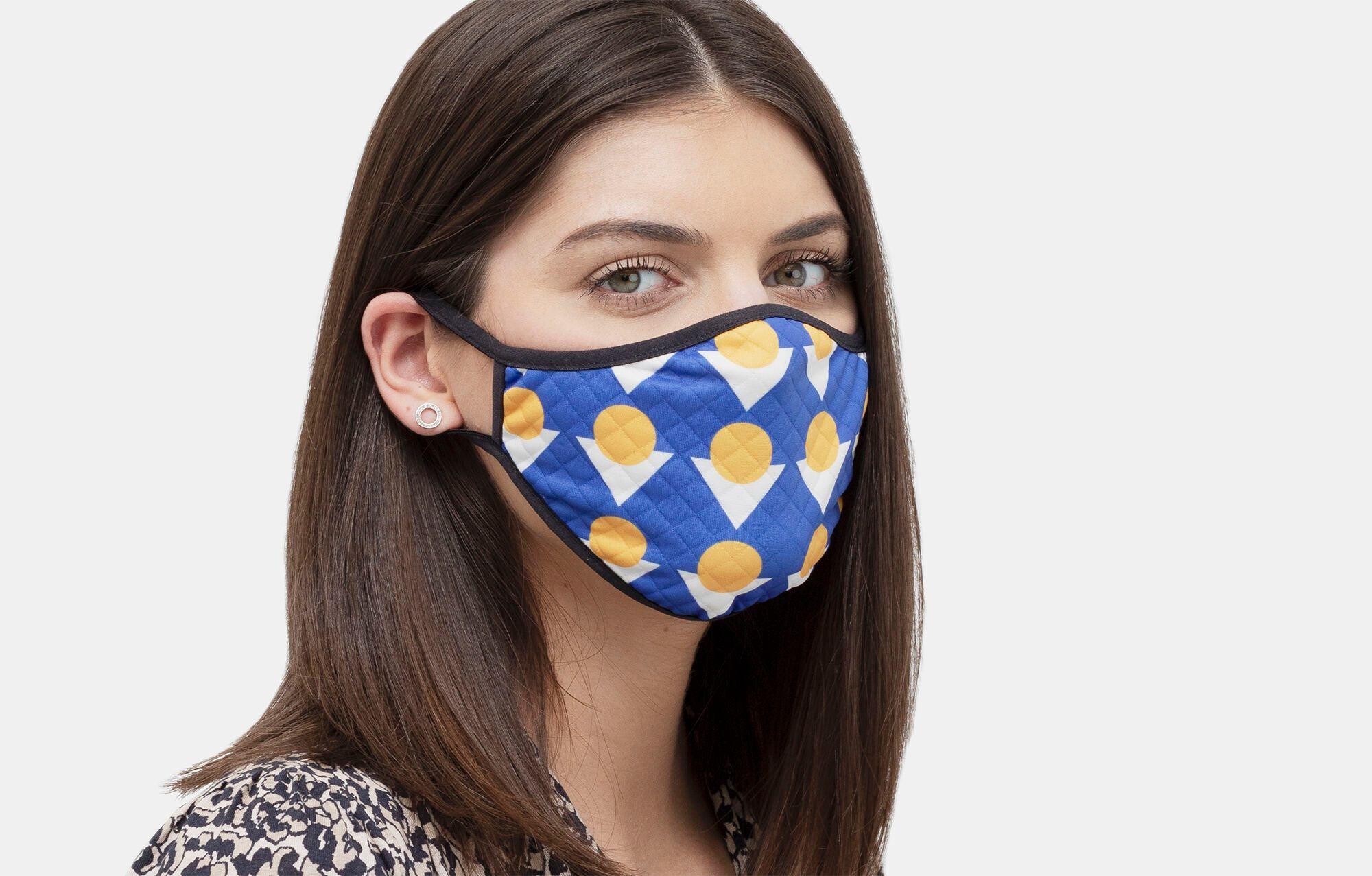 布マスク 手作り