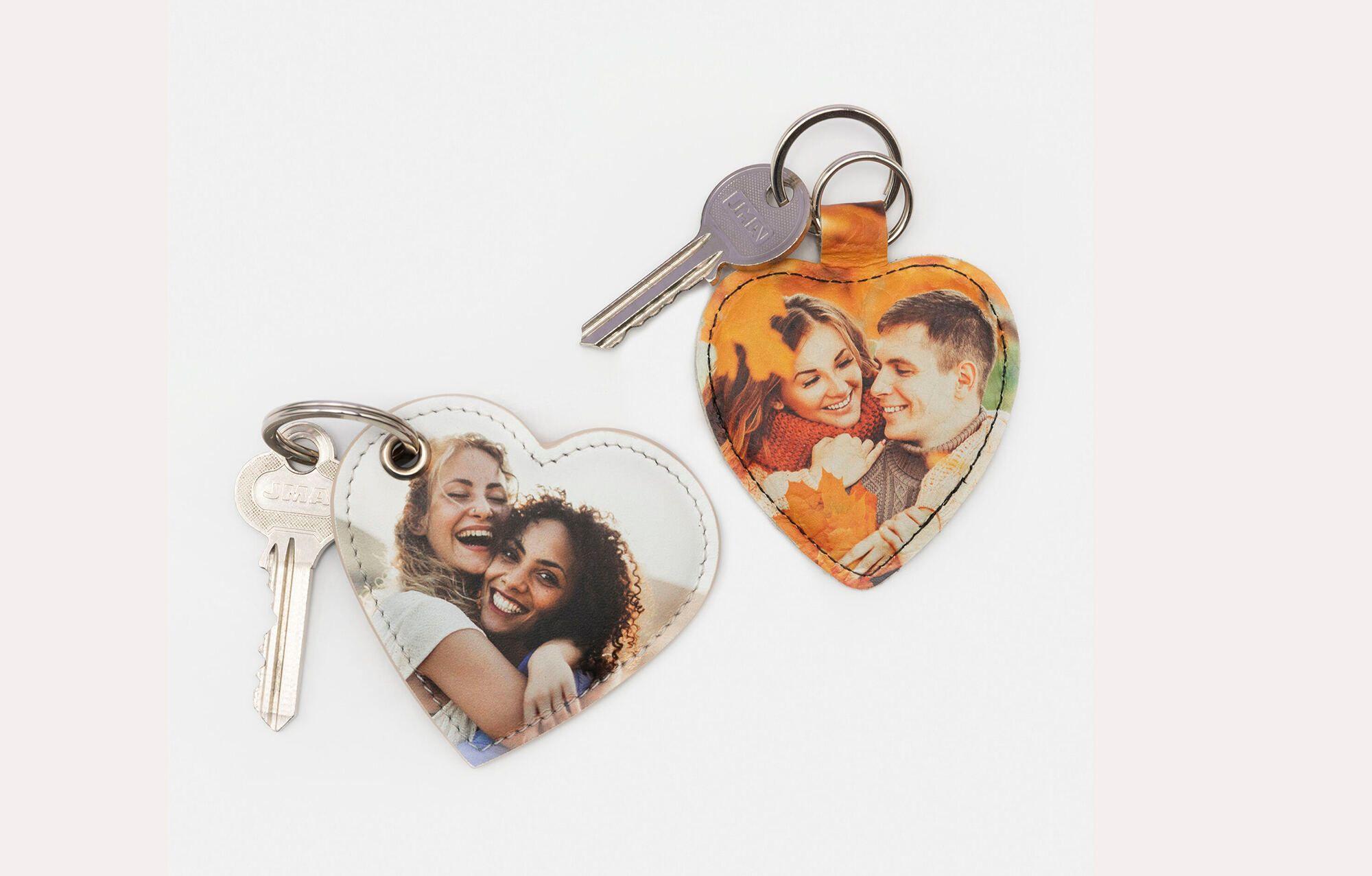 Schlüsselanhänger selbst gestalten