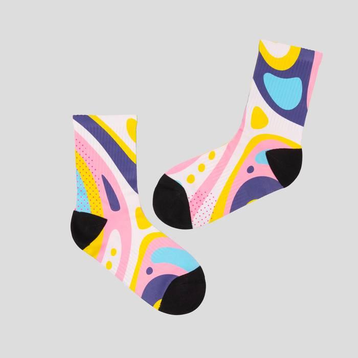 calzini personalizzati