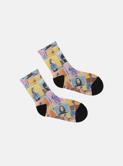 calcetines personalizados diseño online