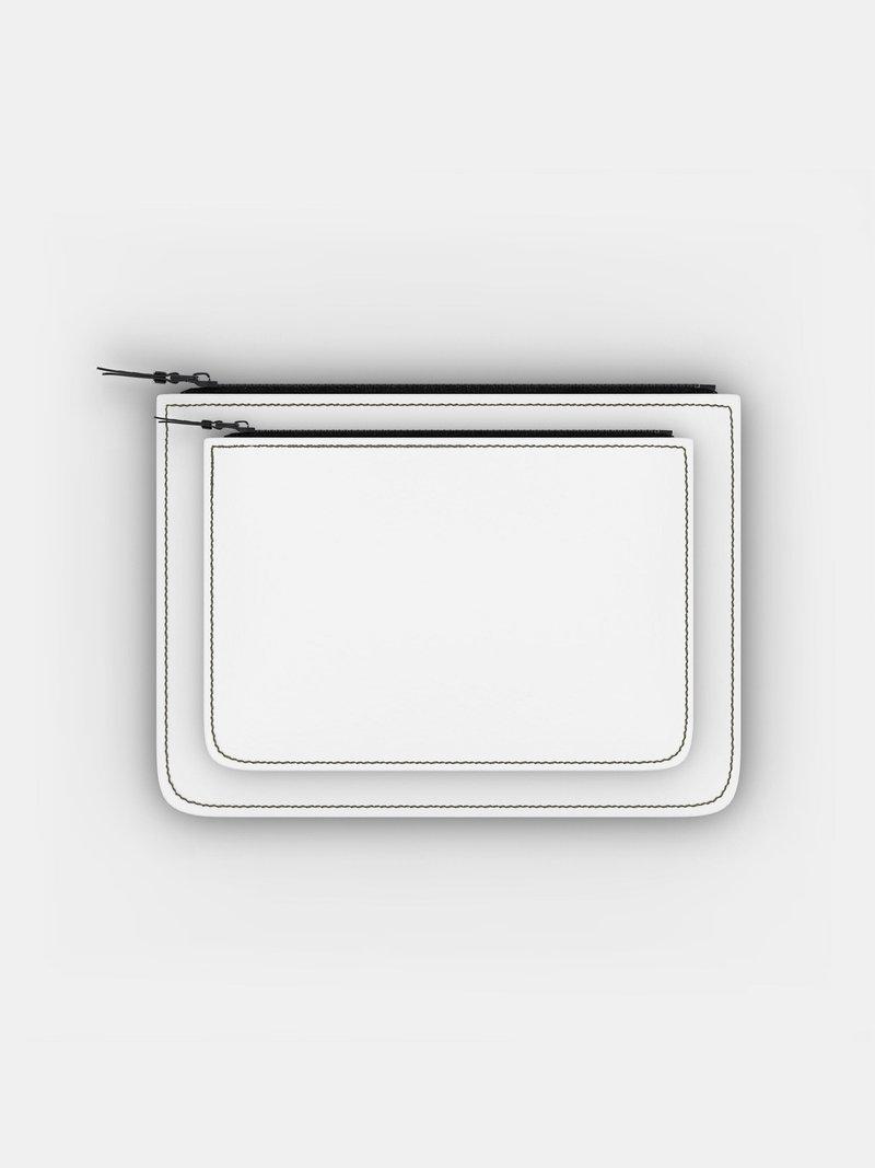 bolso de mano sin asas personalizado dimensiones