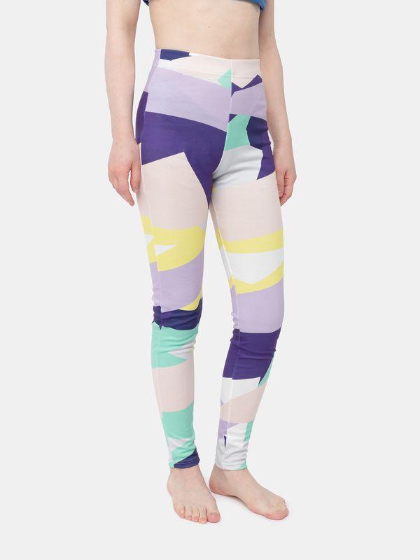 Leggings colourful