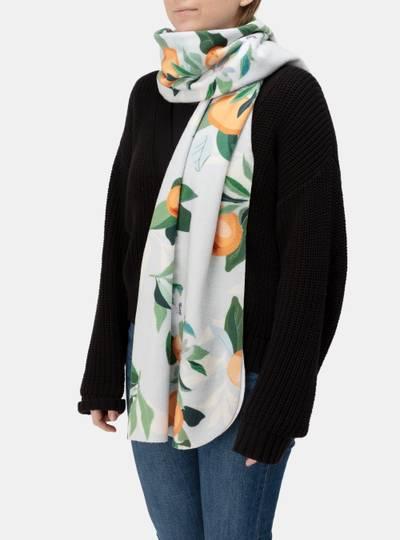 Blanket scarf CA