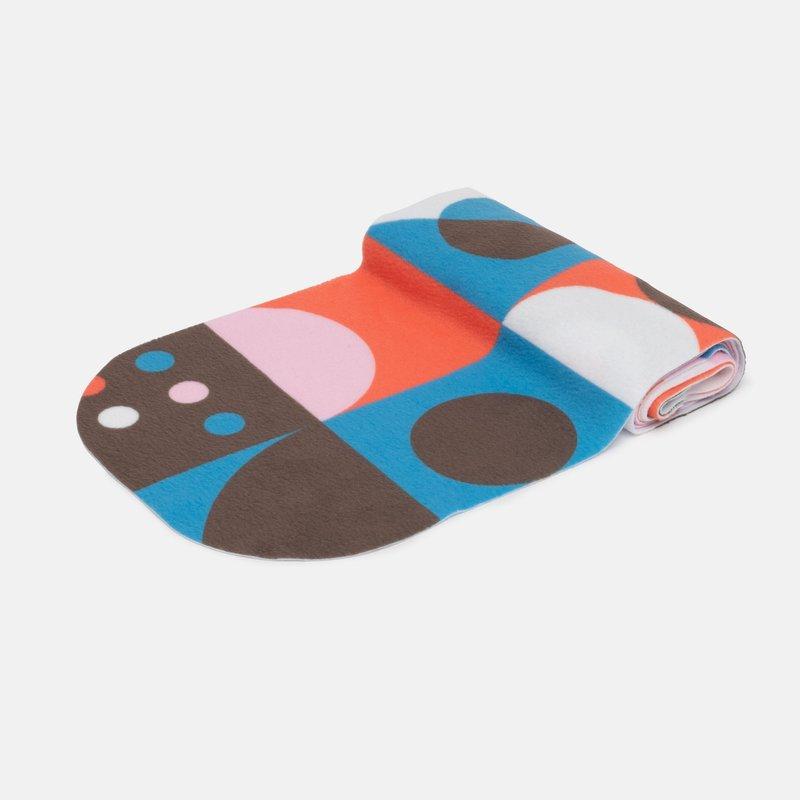 crea la tua sciarpa invernale personalizzata