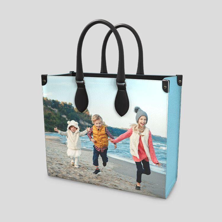 Shopping Tasche selbst gestalten