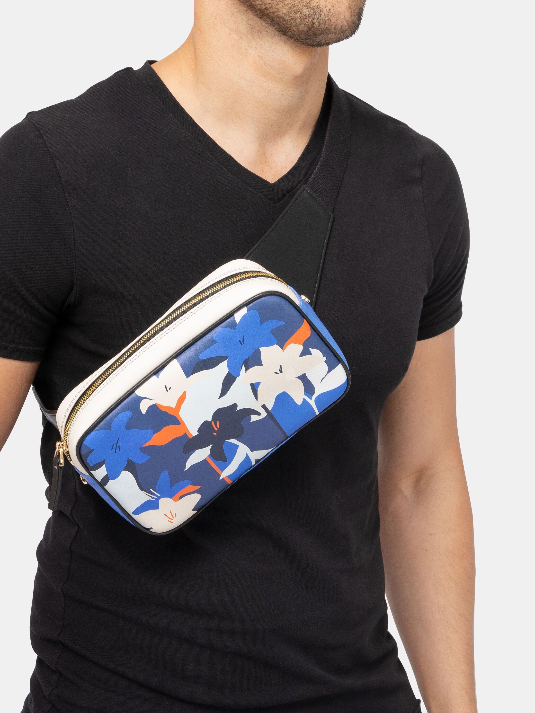 Custom bum bag au