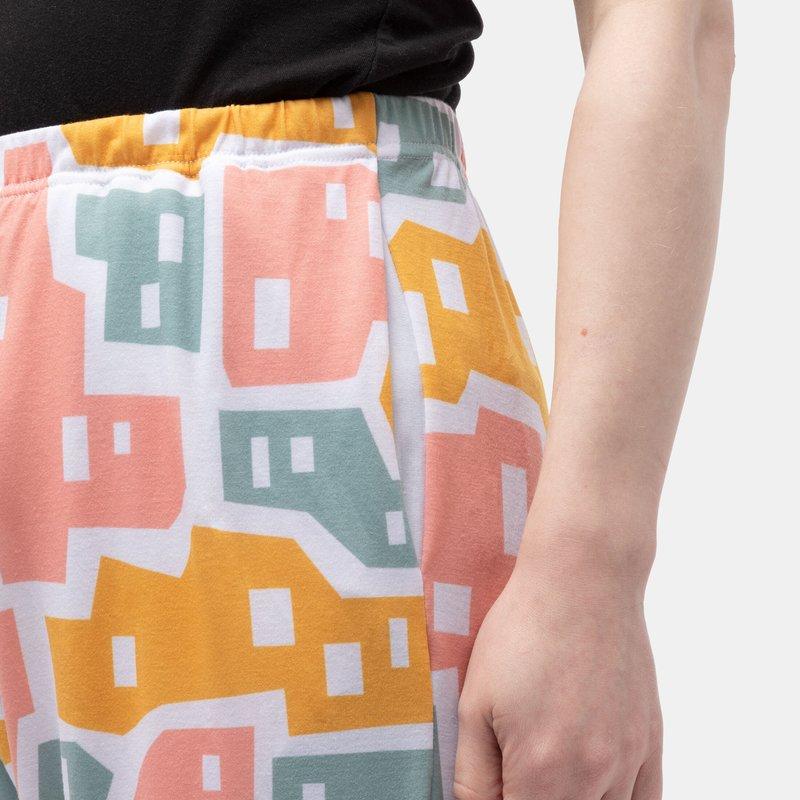 Designa din egen pyjamas med fickor
