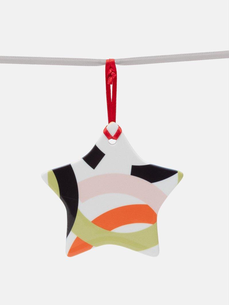 Weihnachtsanhänger selbst designen
