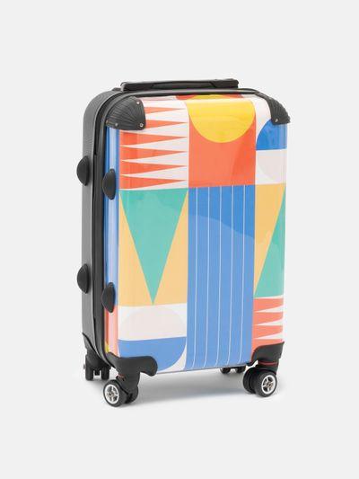 custom luggage