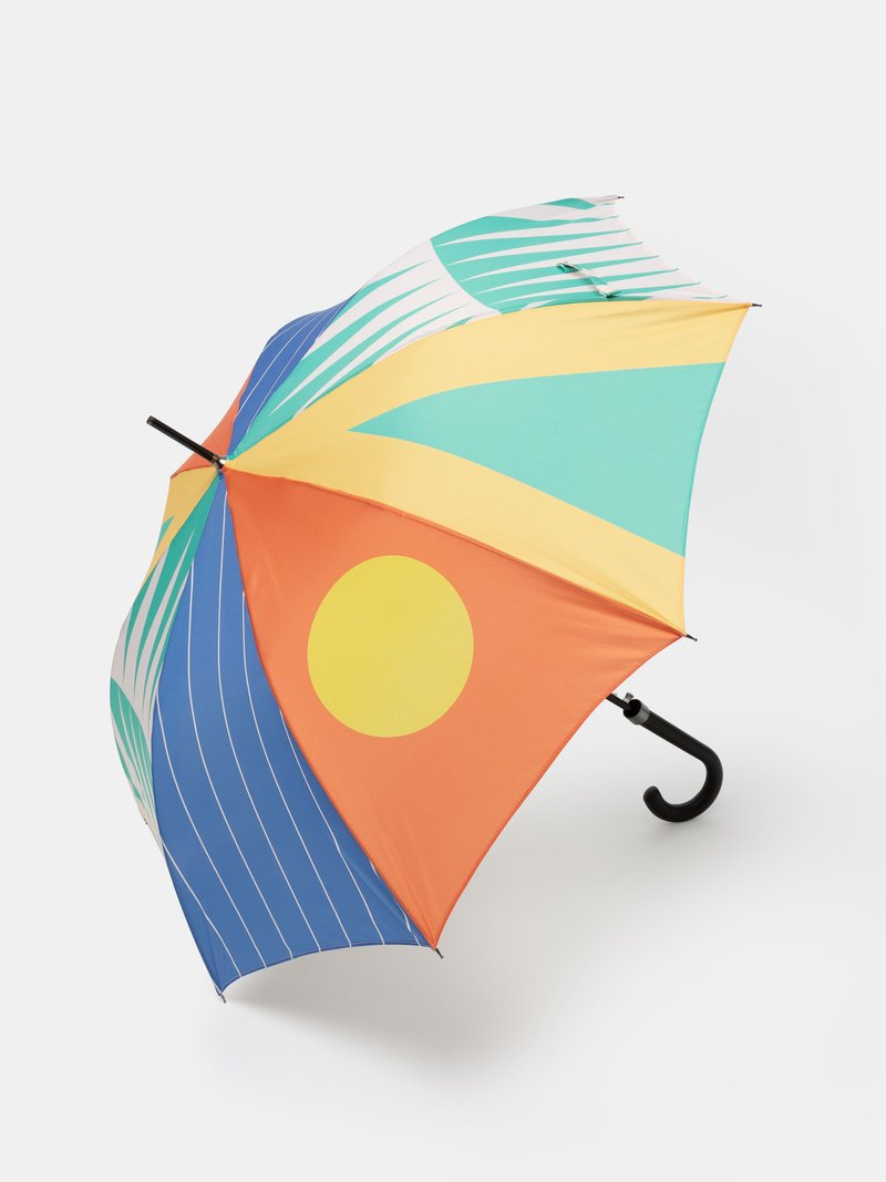 custom umbrella with prints or logos