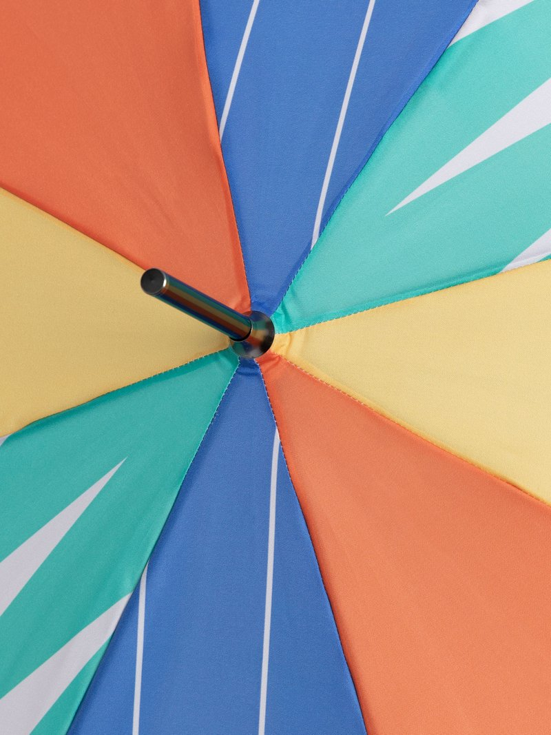 paraplu bedrukken met patronen