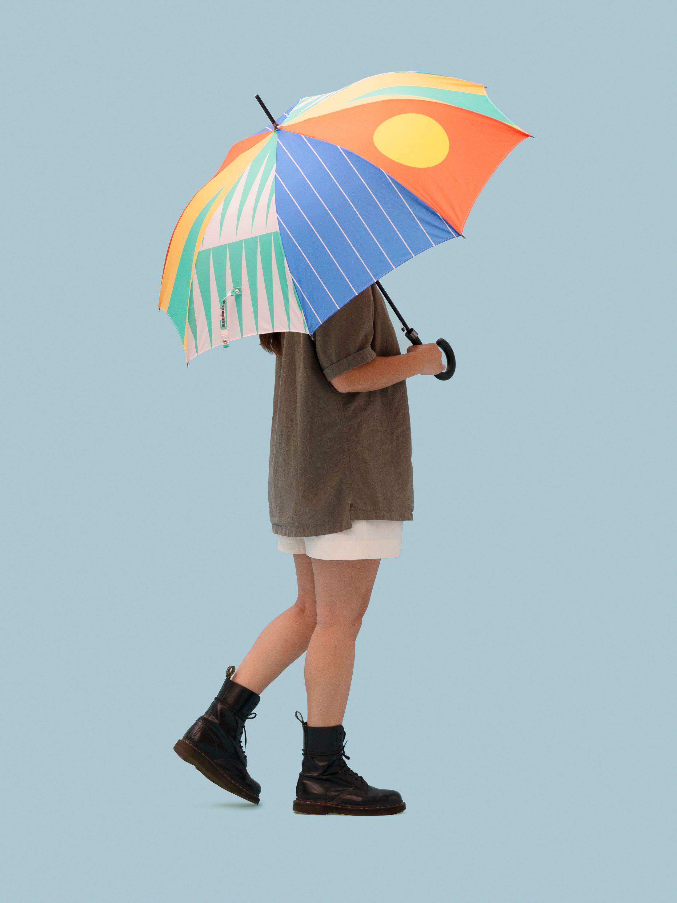 paraplu bedrukken met print