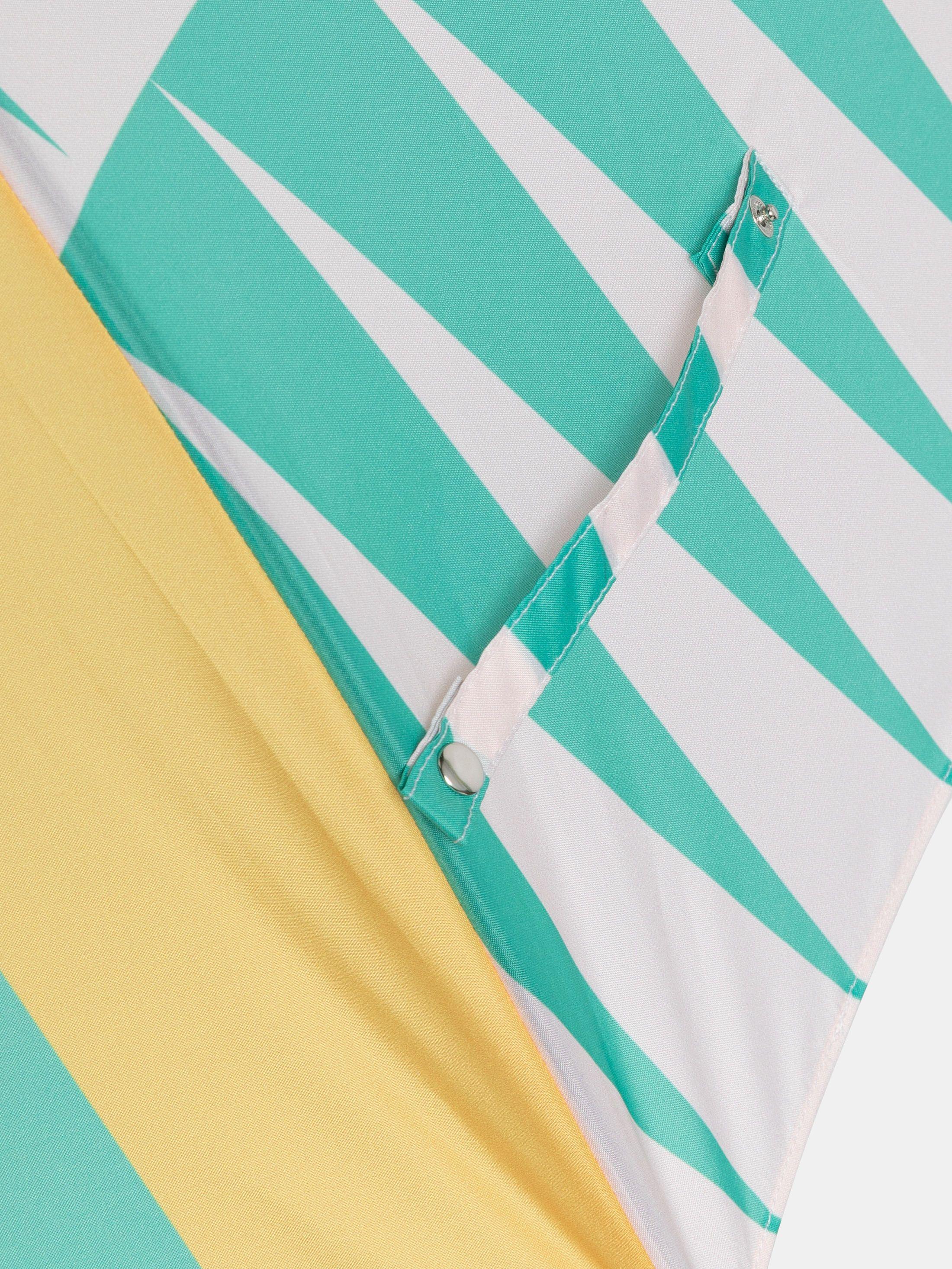 details of personalised umbrella
