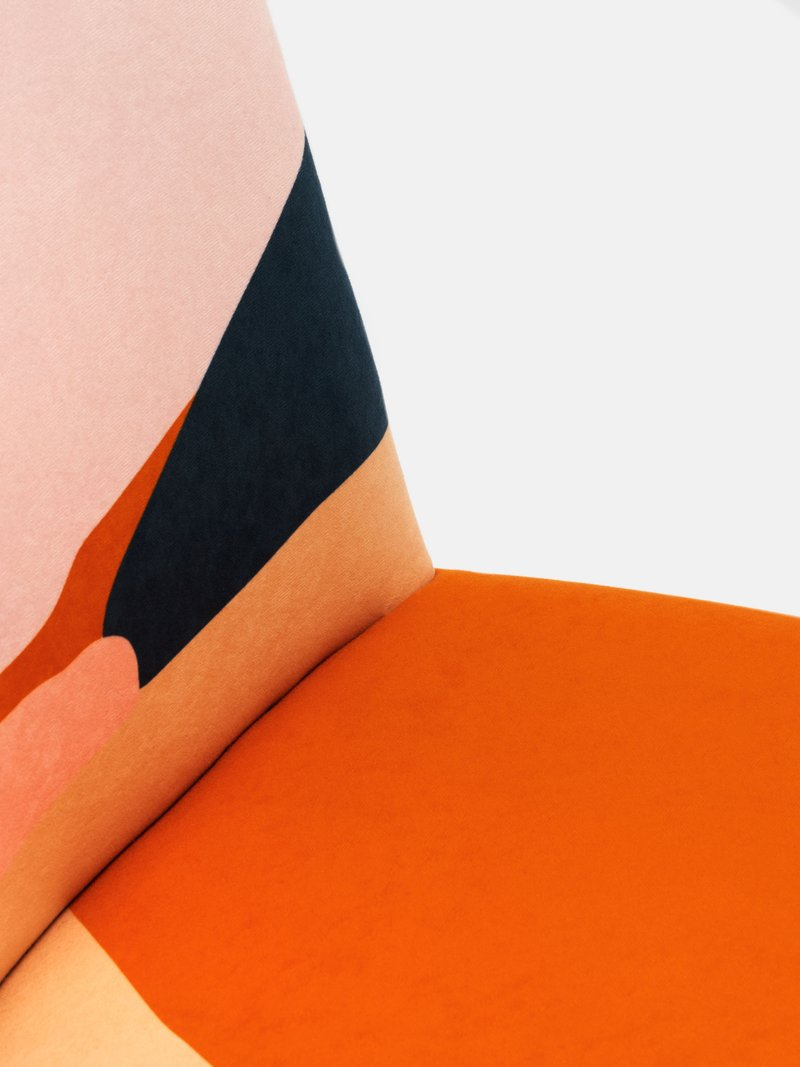 custom chair fabric