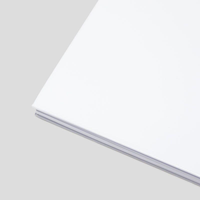 printed notebooks