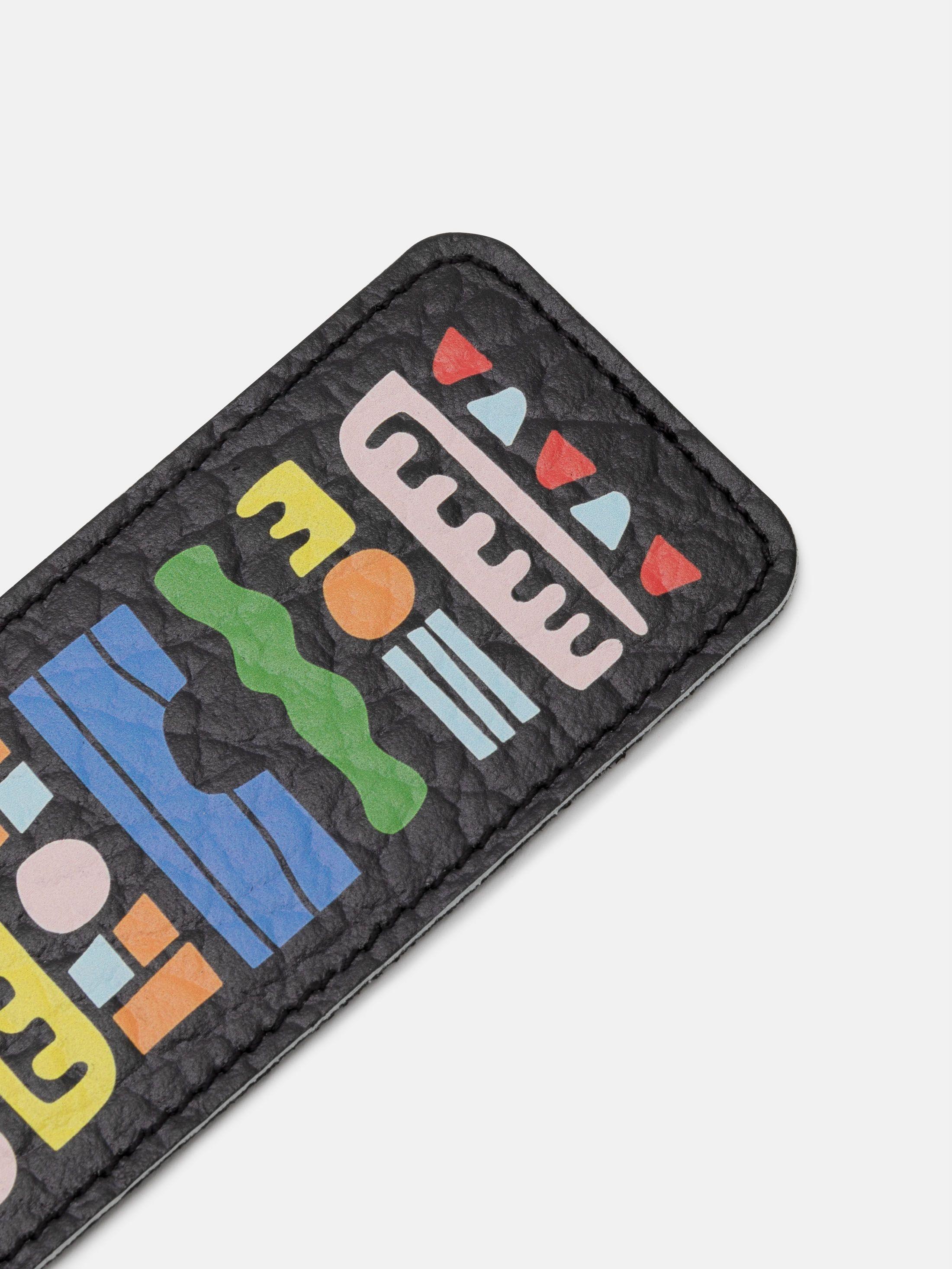 customized bookmarks