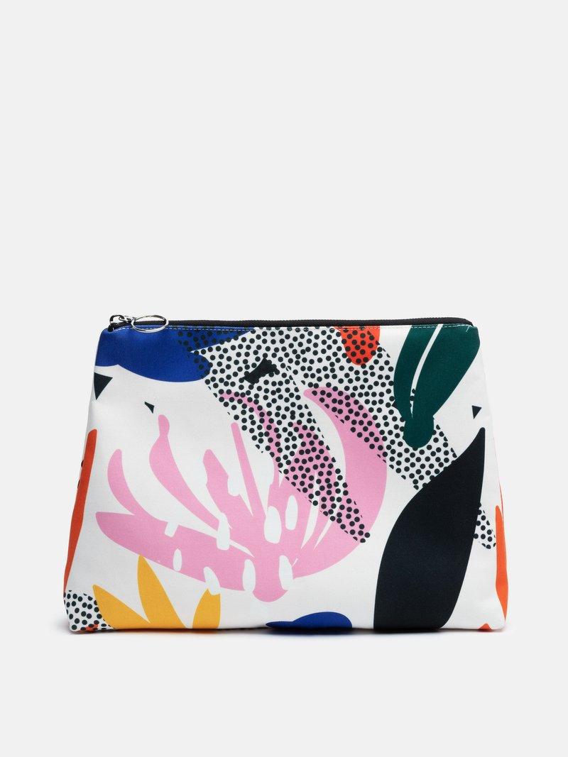 handgjord kuvertväska
