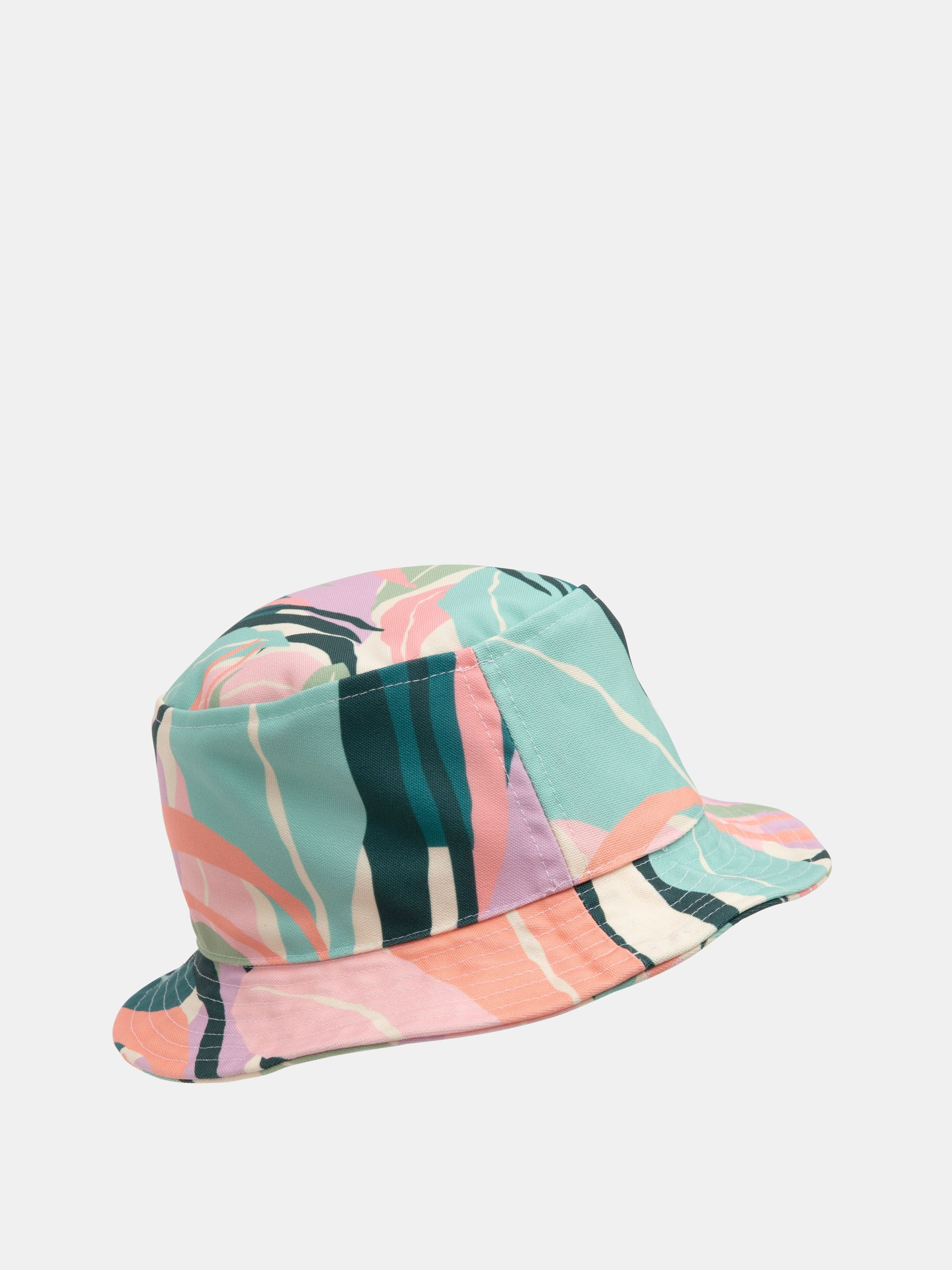 custom made bucket hats with prints or logos