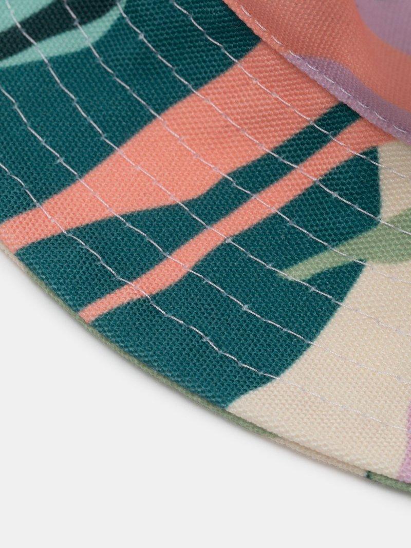 detail krempe fischerhut