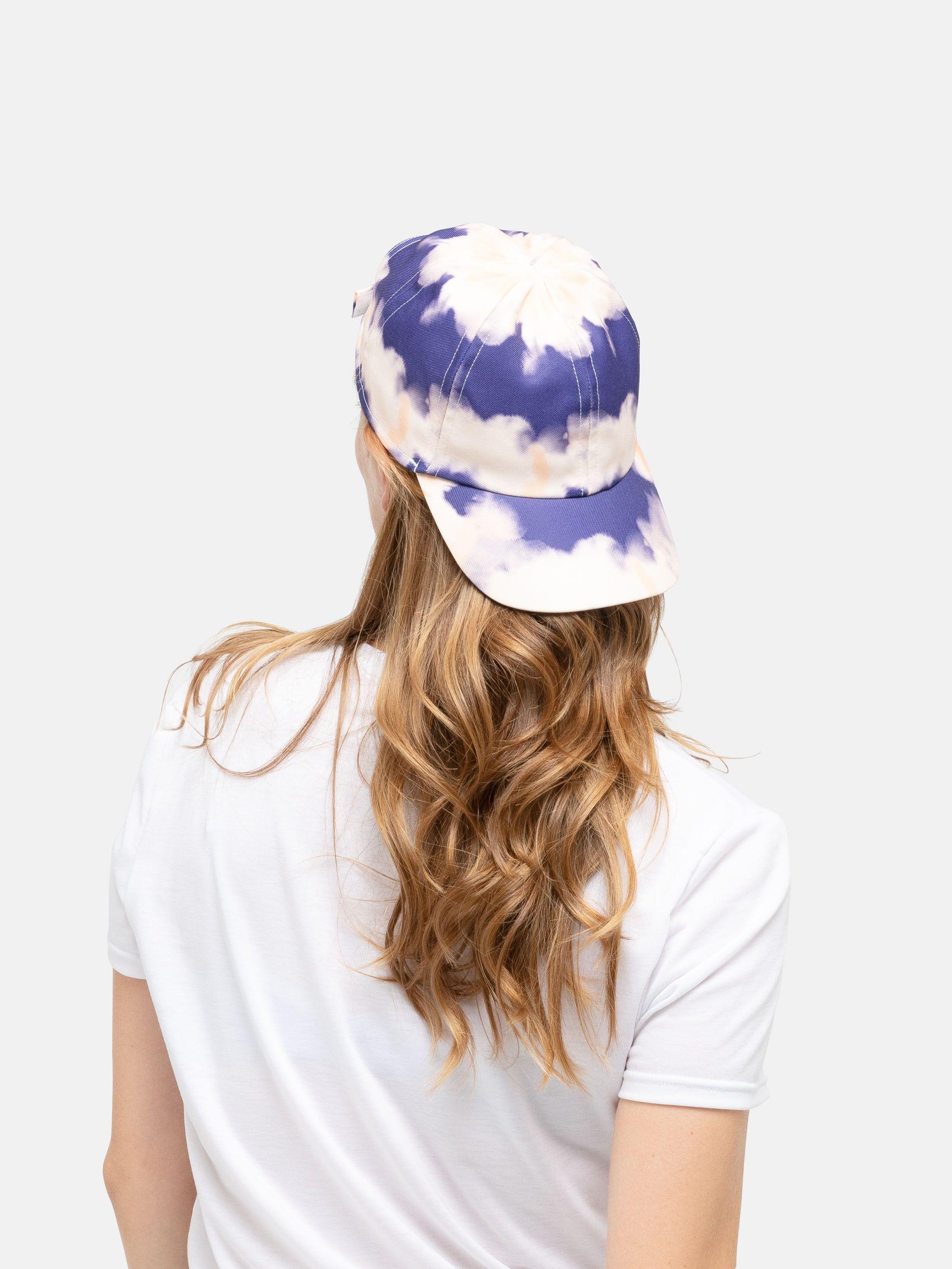 オリジナルプリント 帽子