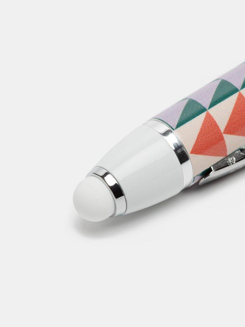 printed pen