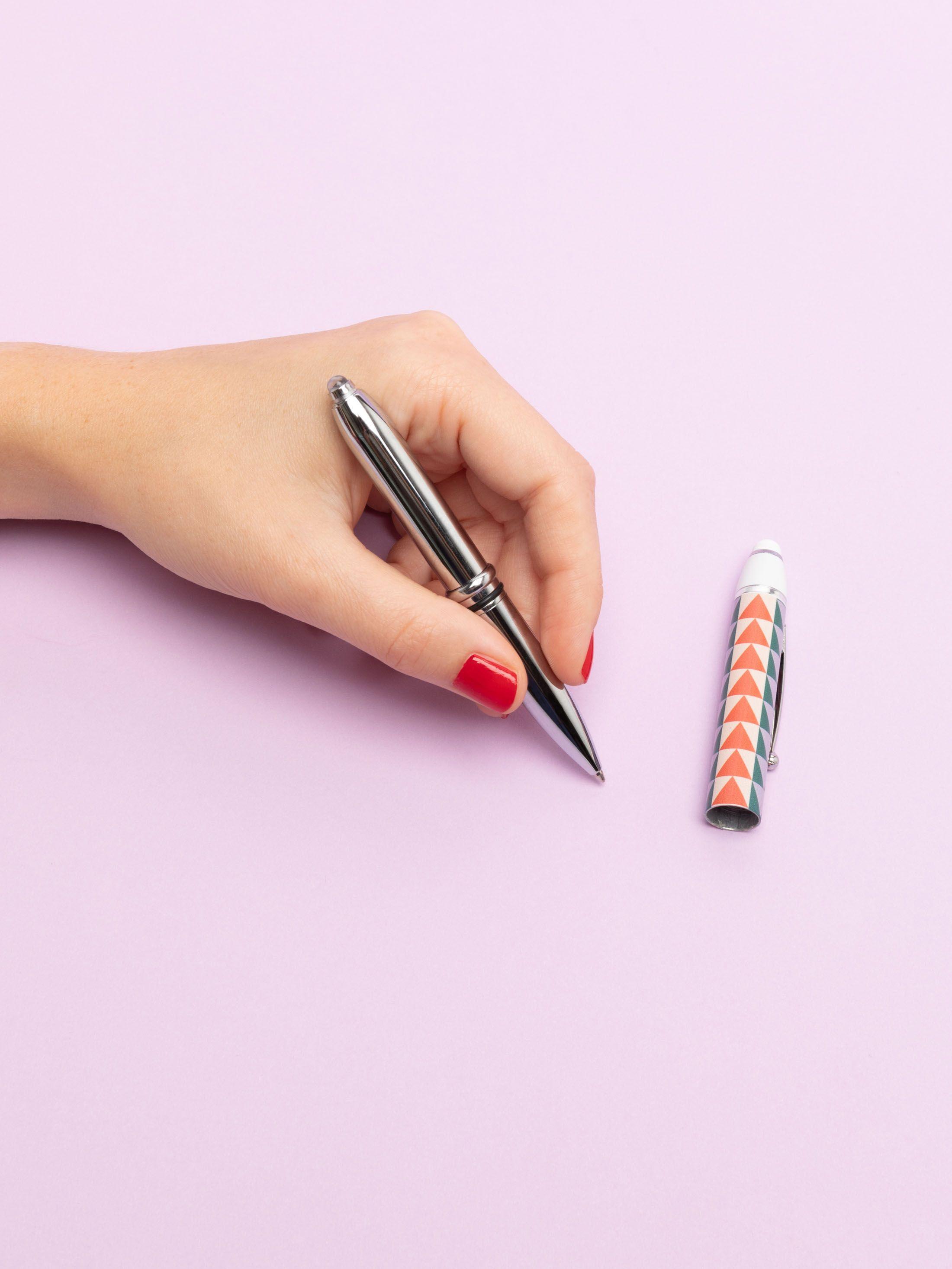 kugelschreiber designen