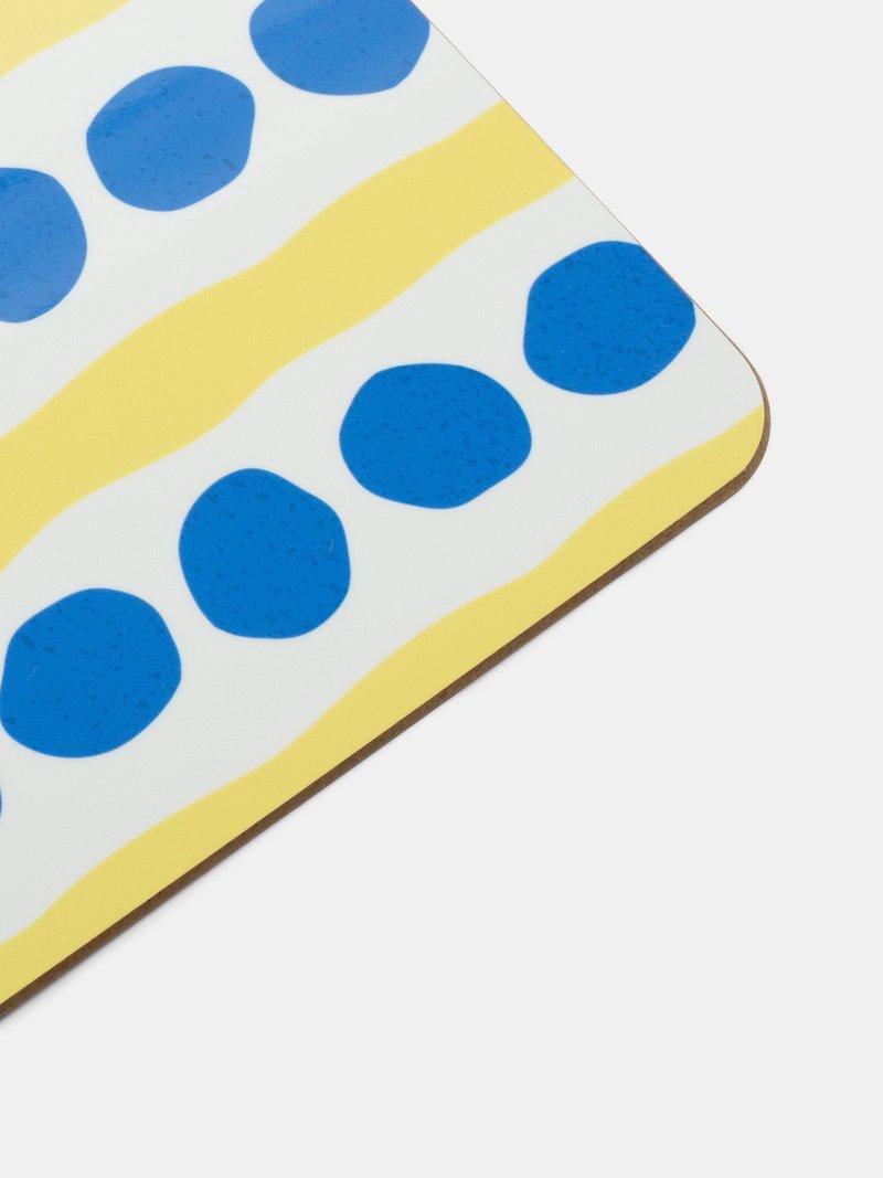 bedrukte placemats met jouw ontwerp