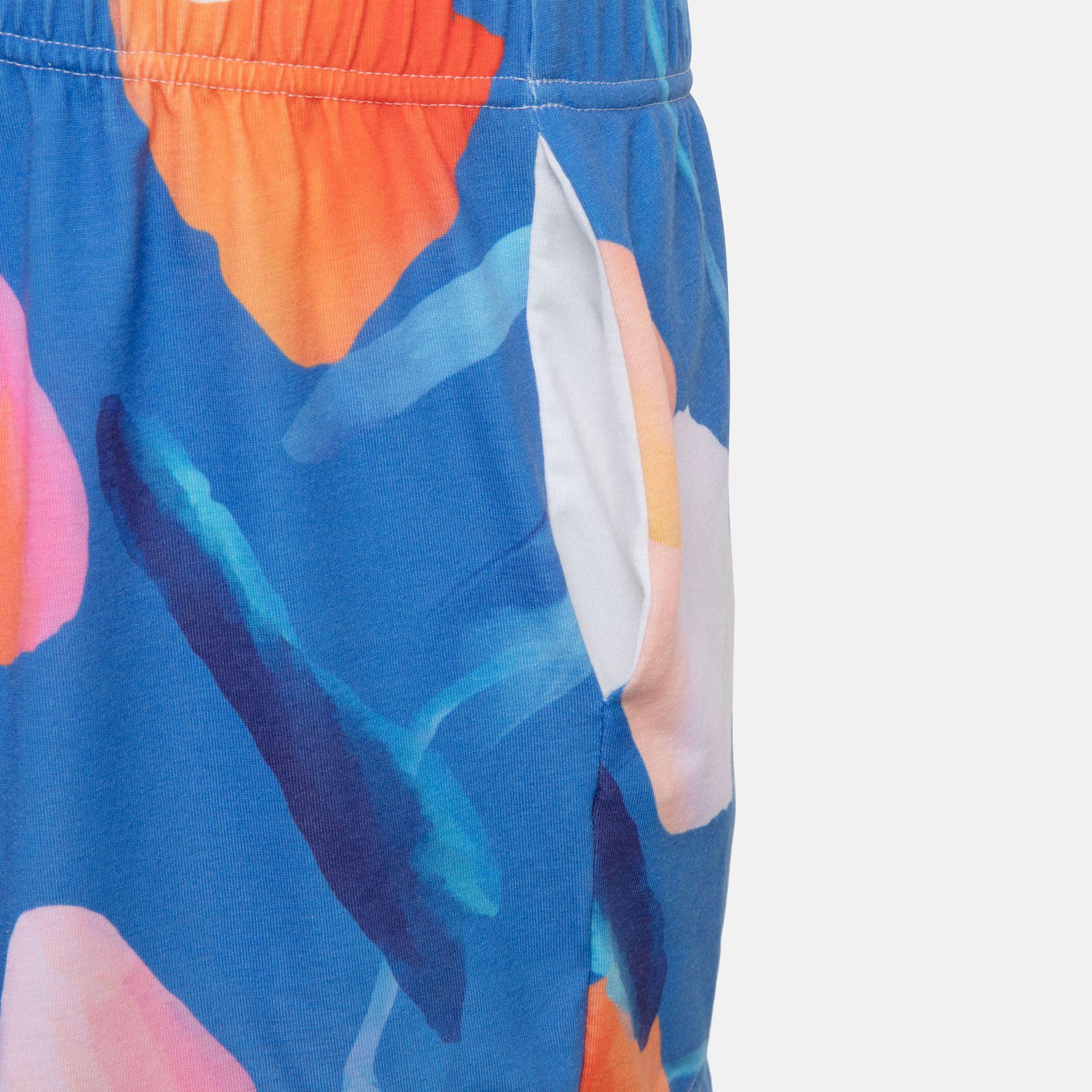 Ladies Custom Pajamas side details