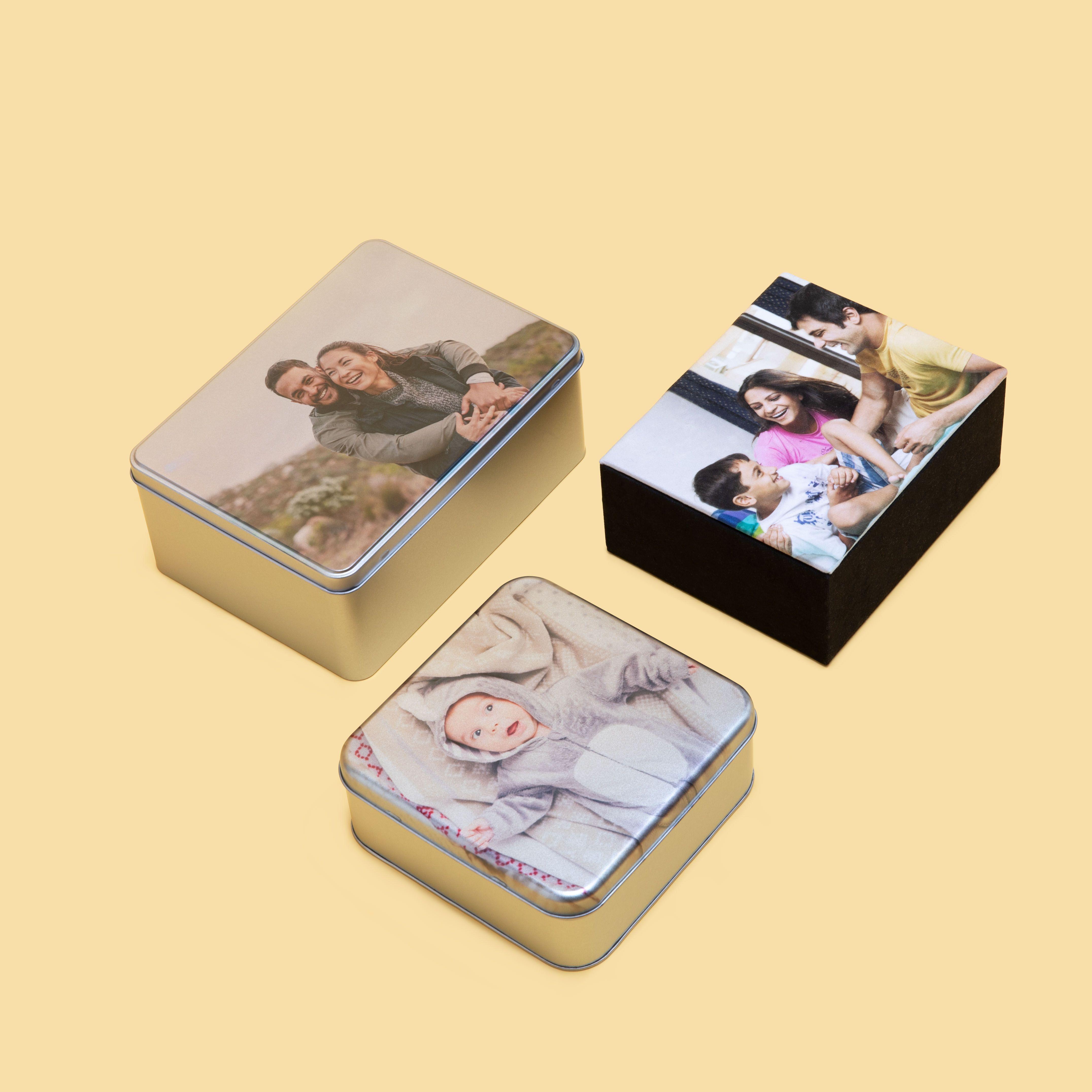 custom box buy