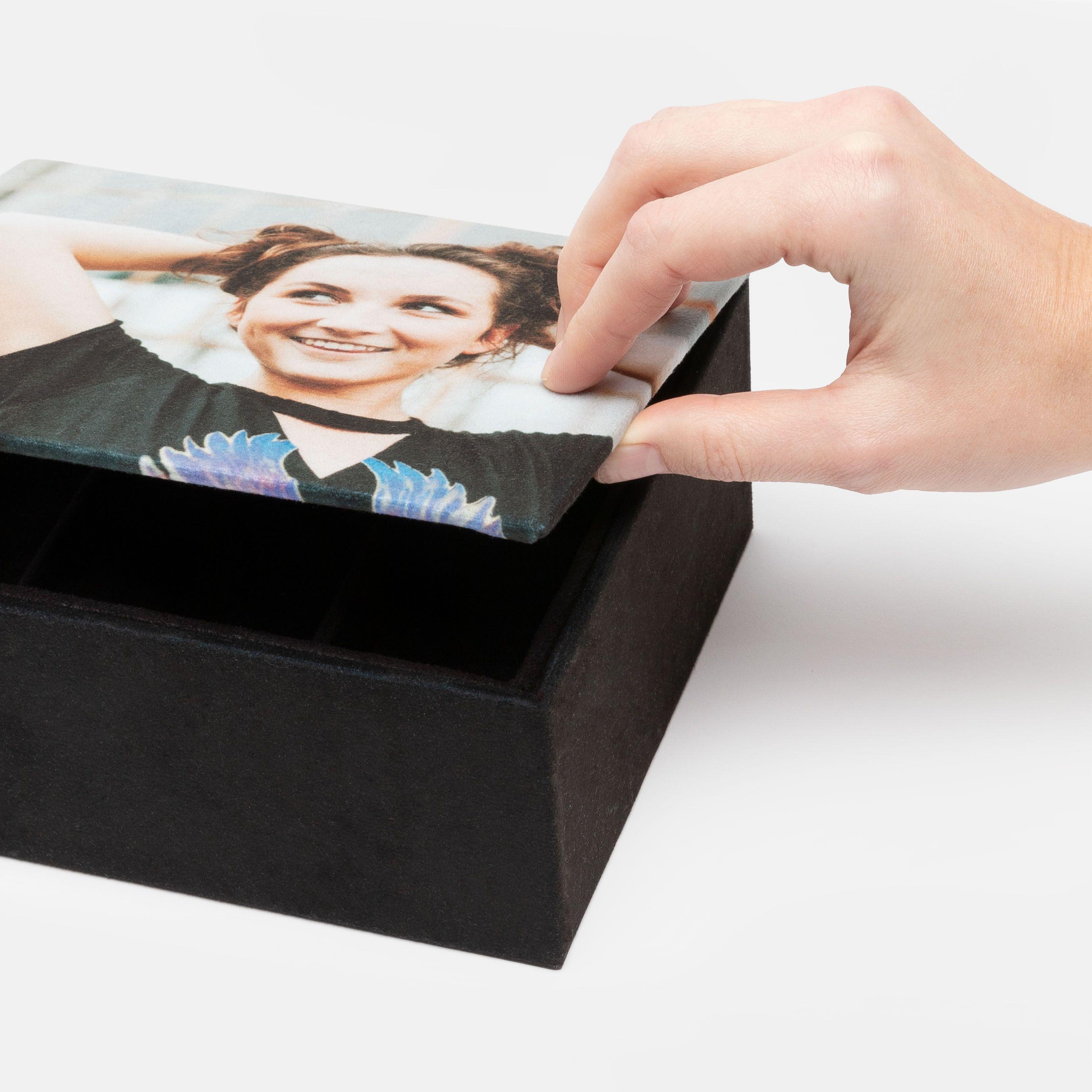 personalised box buy