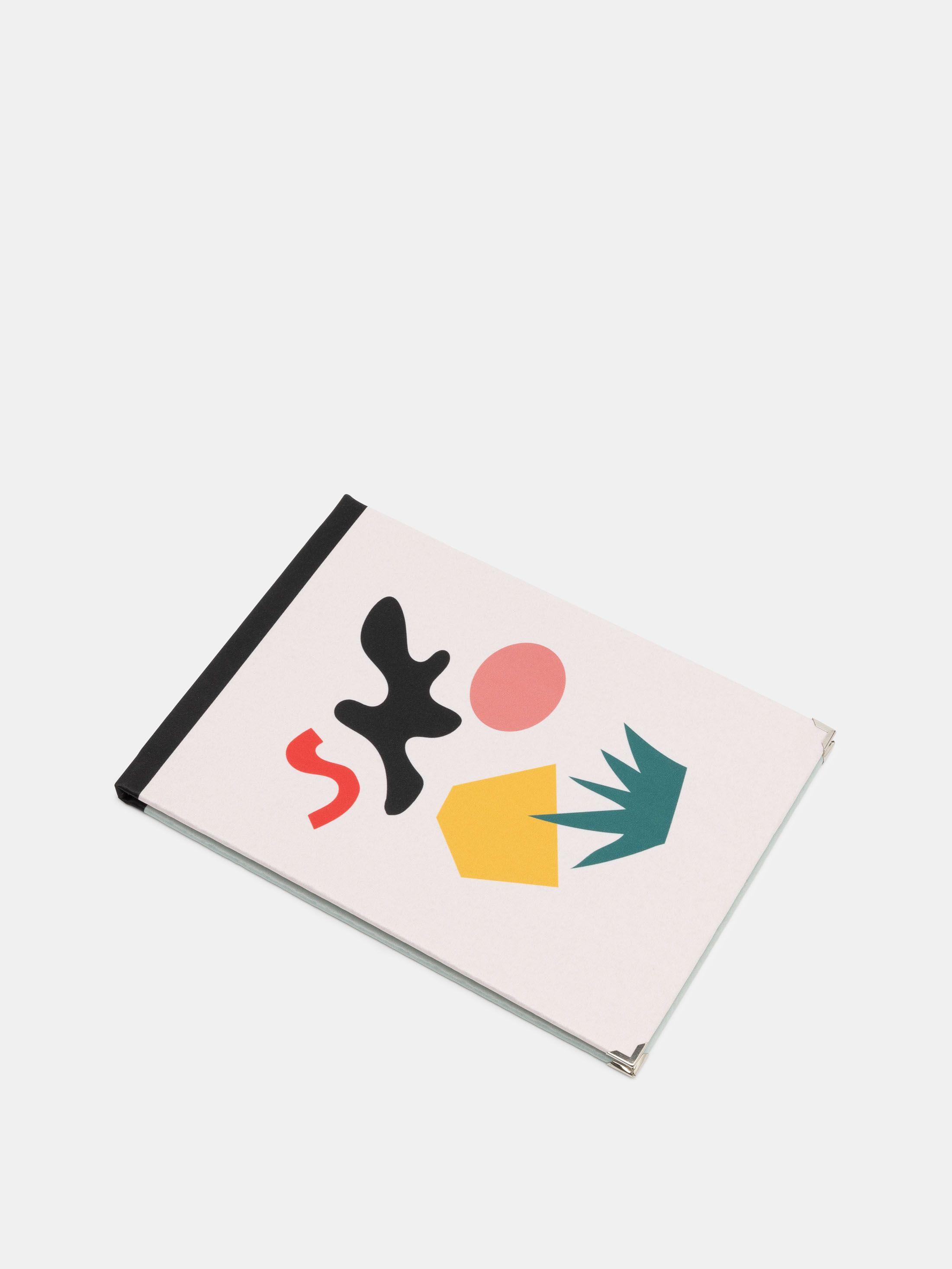 Guestbook personalizzato