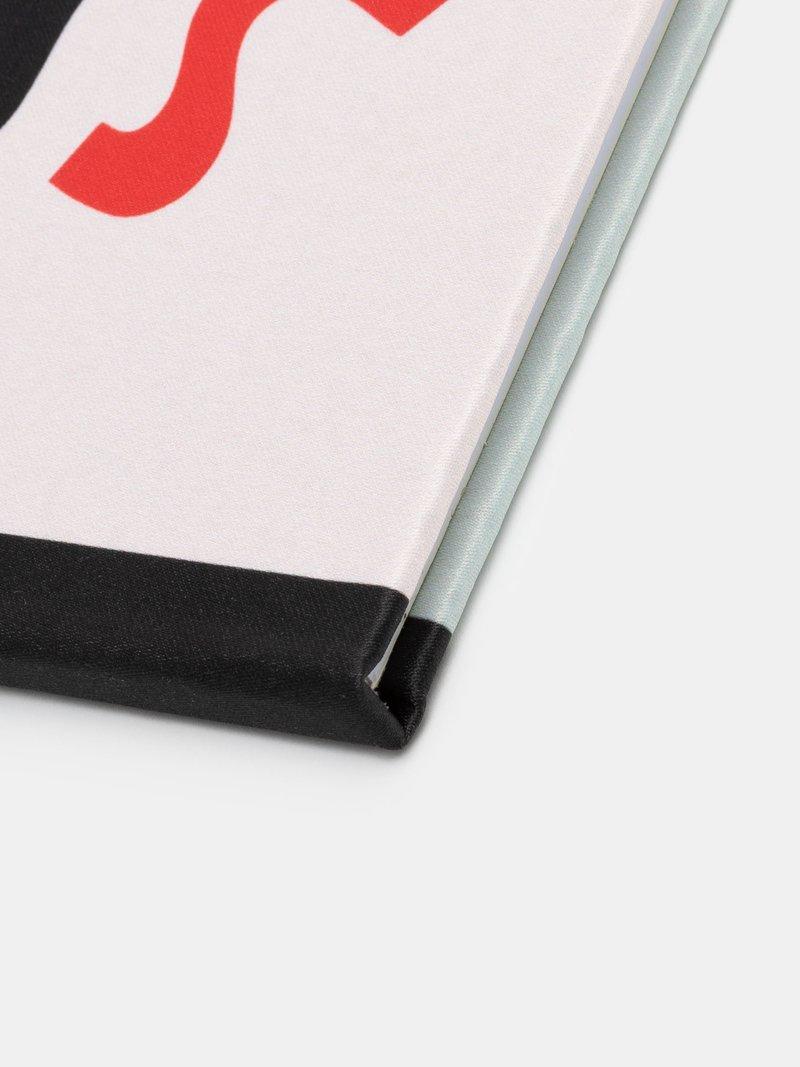 結婚式用ゲストブック デザイン印刷