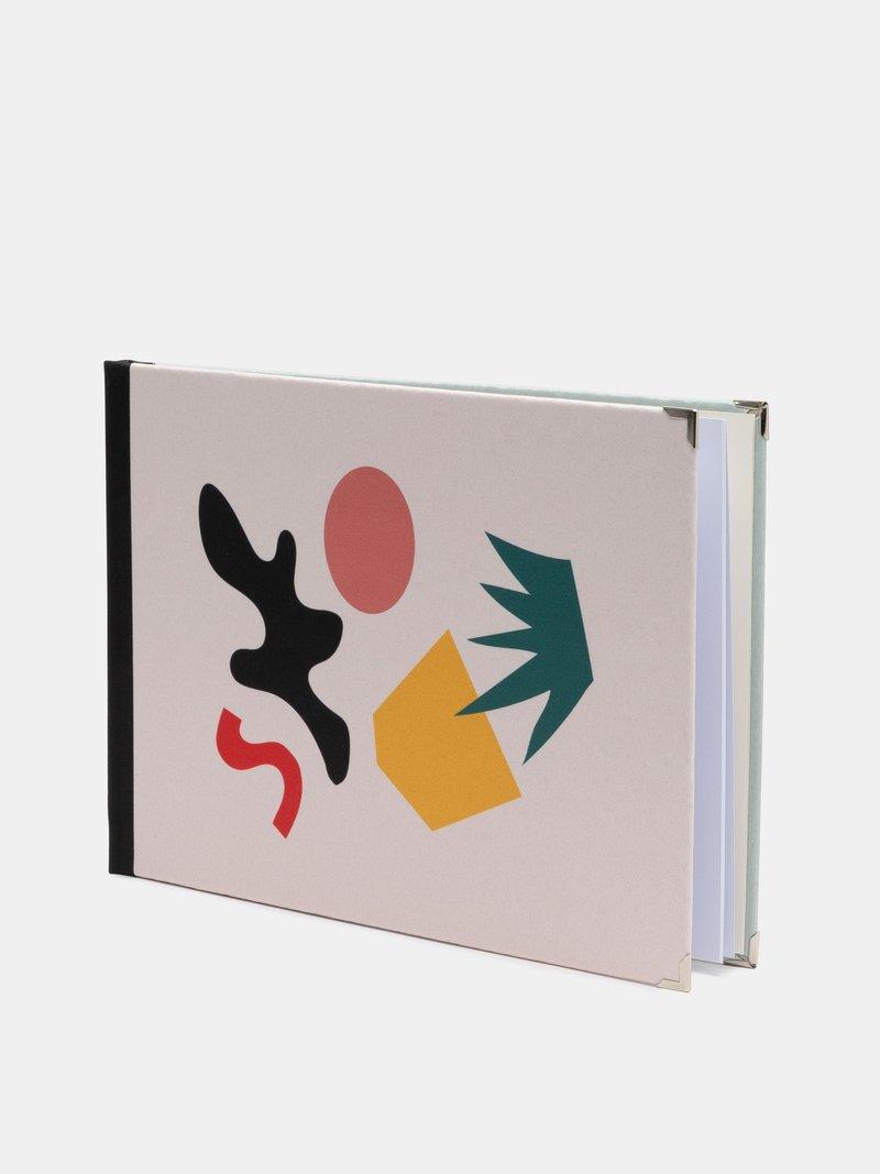 crea il tuo libro delle firme