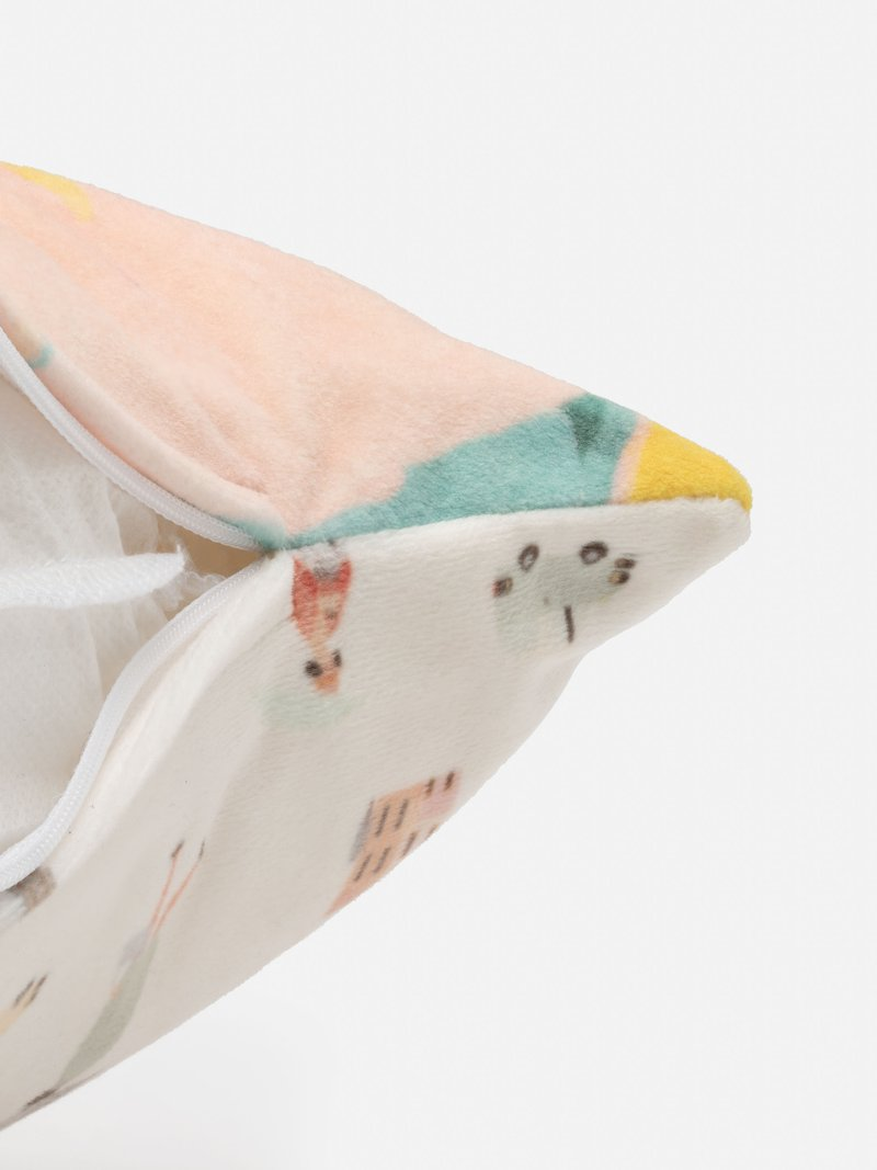 Custom Body Pillow Printing