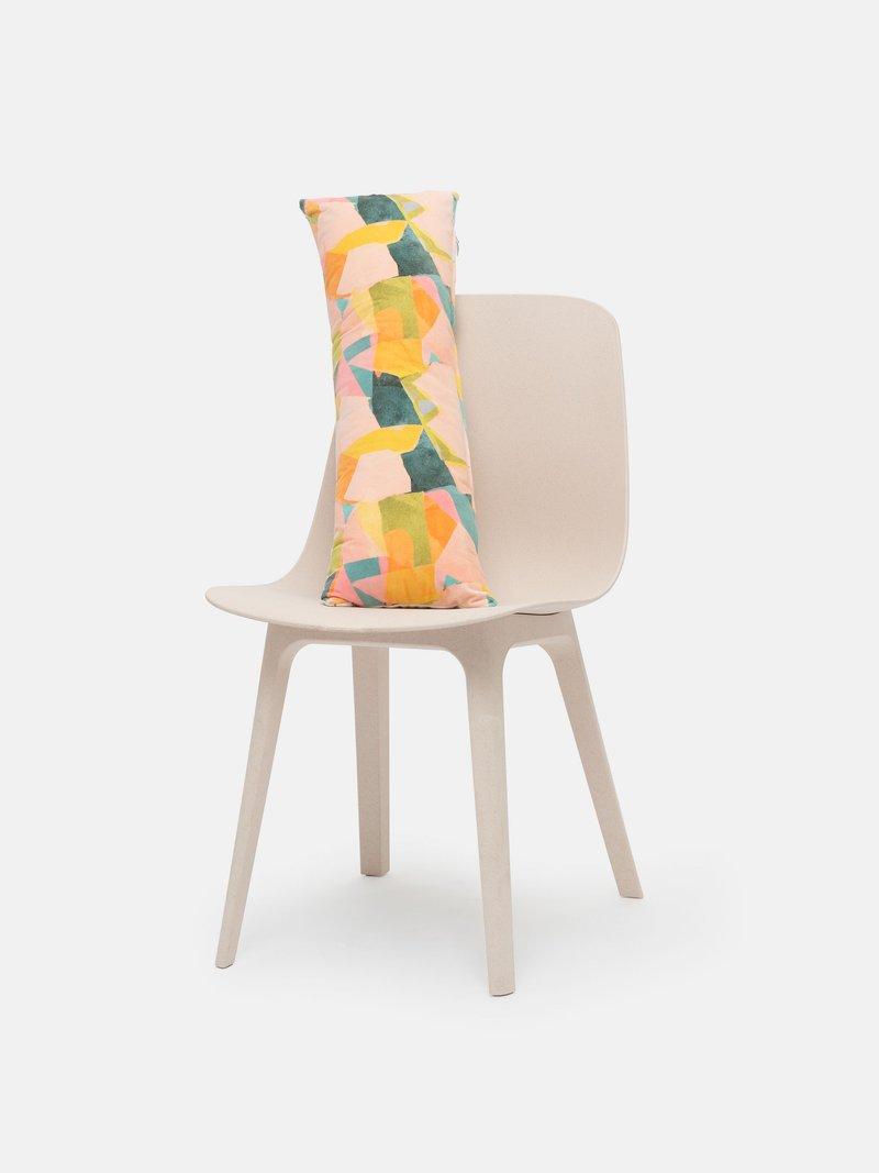 Long Sausage Pillow with Your Design UK