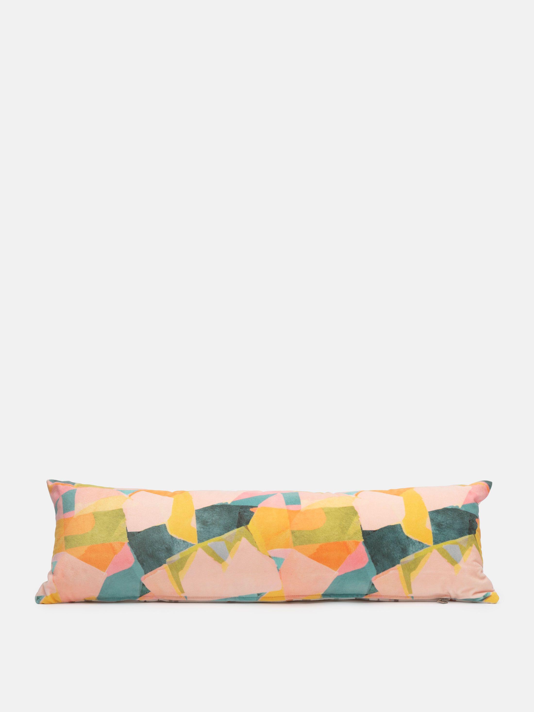 Custom Bolster Cushions