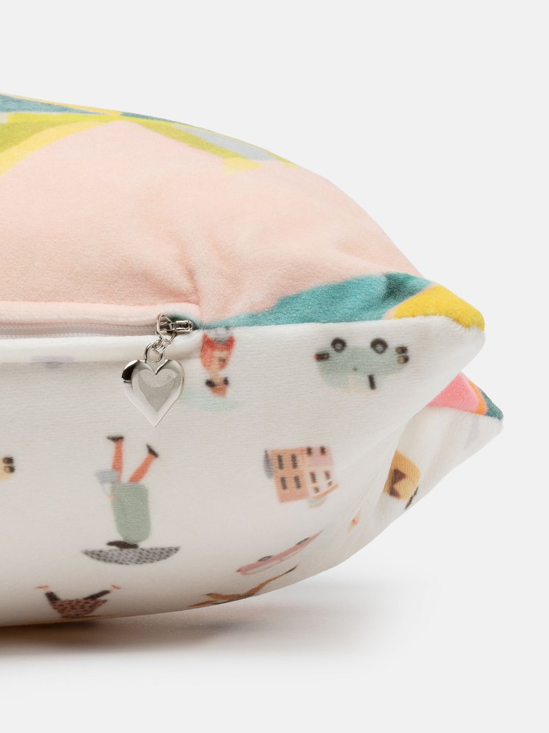 Custom Bolster Cushions UK
