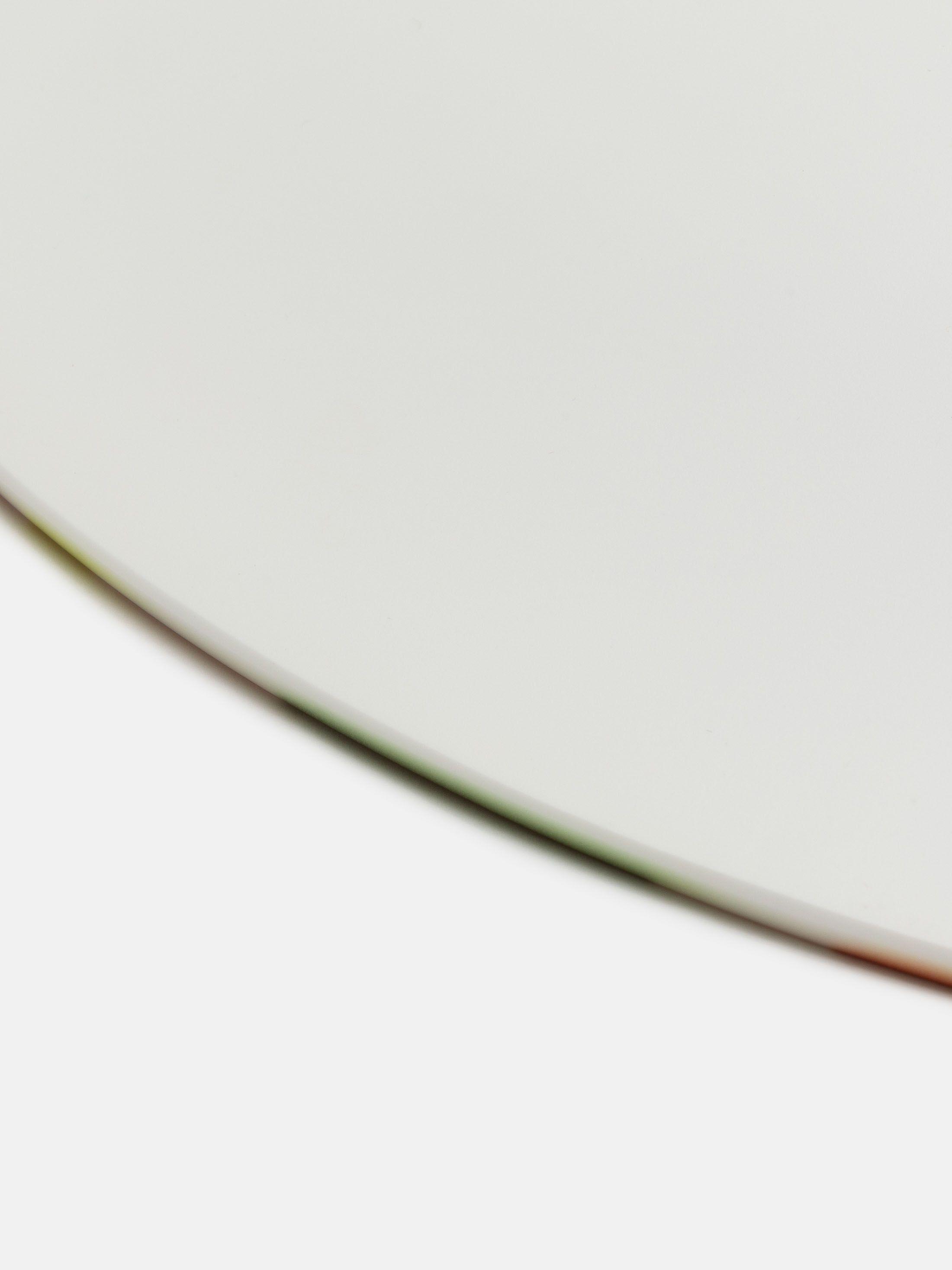 skålar med egendesignat tryck