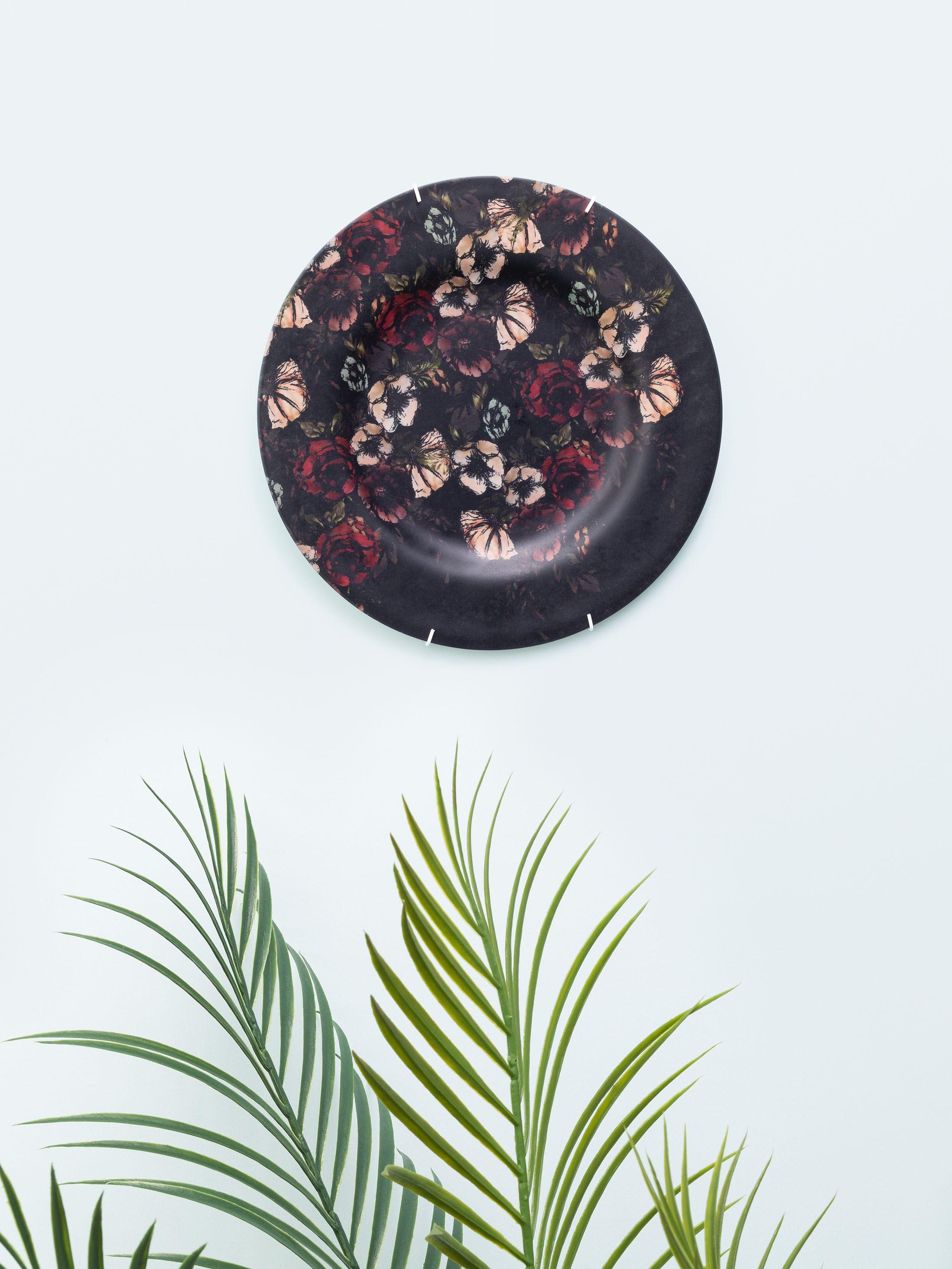wall plates custom printed with Marilyn Munroe design