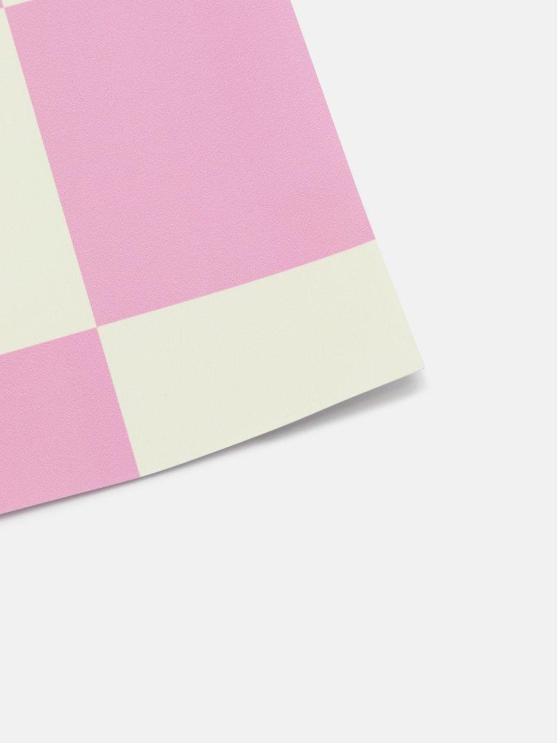 bedrucktes geschenkpapier selber machen