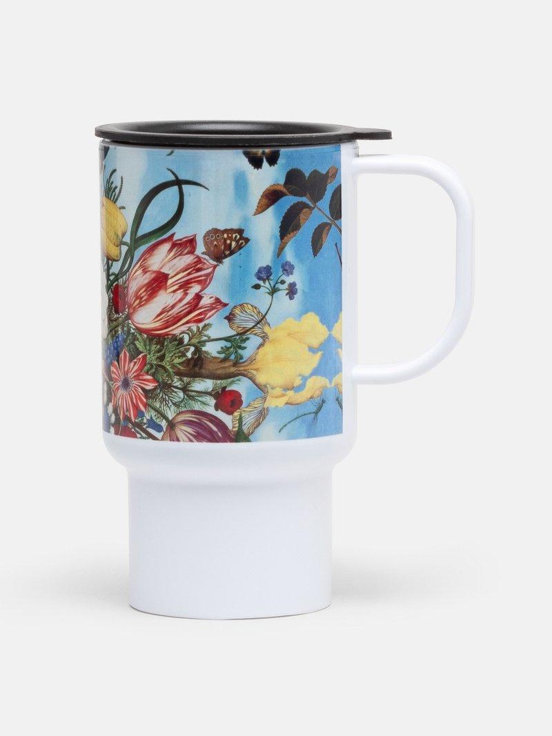 custom coffee travel mug print gap