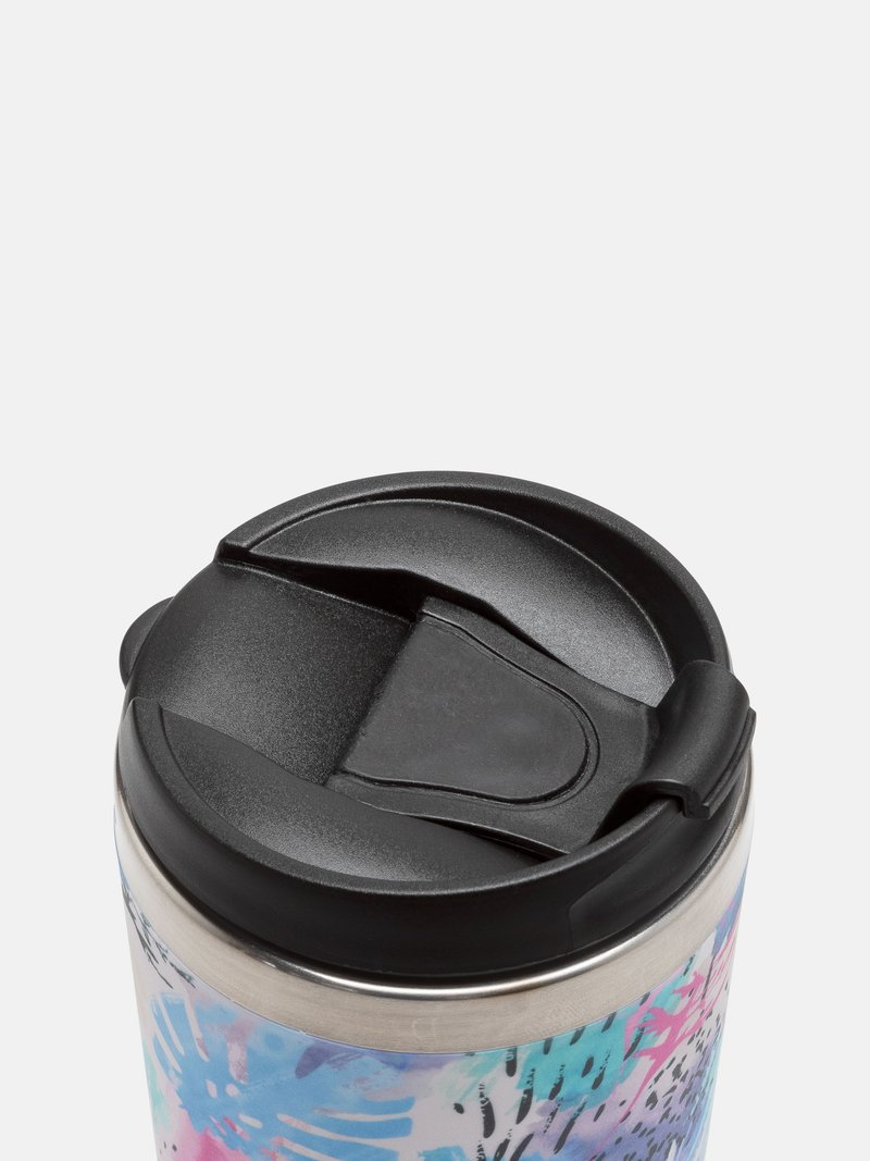 Mug rubber lid design for Travel Mug